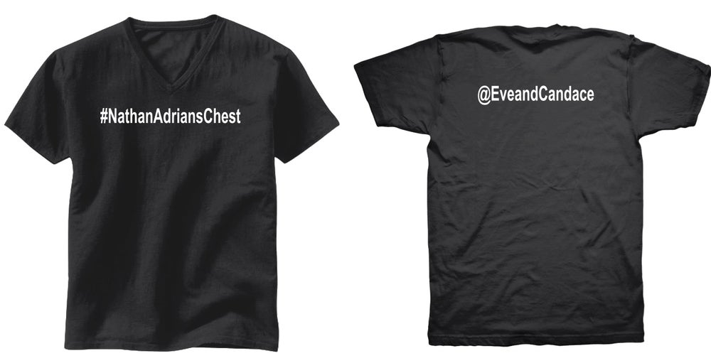 Image of The Nathan Adrian Tee