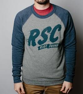 Image of Riot Squad Crew Neck Sweatshirt