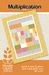 Image of Multiplication: Quilting Pattern #120