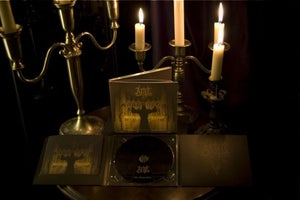 "Image of ""The Invocation"" Lim.Digipack CD"