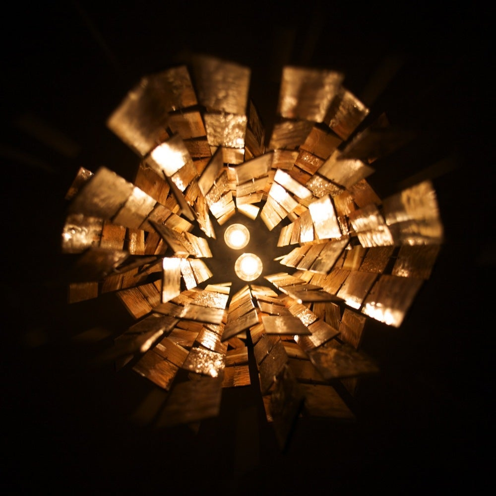 Image of genoa chandelier