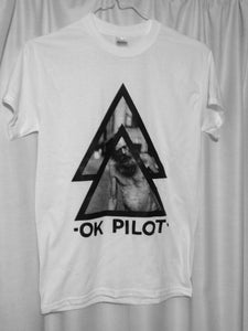 Image of Triangles t-shirt