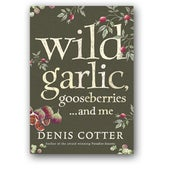Image of Wild garlic, gooseberries ...and me