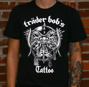 Image of Motorhead (MENS and WOMENS)