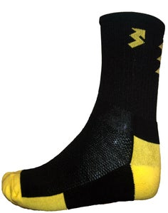 Image of Black Crew Socks