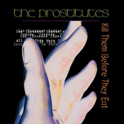 "Image of The Prostitutes ""Kill Them Before They Eat"" CD"