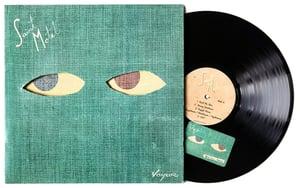 """Image of """"Voyeur"""" - Full Length Album - 12"""" Vinyl"""