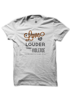 Image of Love Is Louder Than Violence