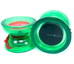Image of YoYoAddict x PORTER x G1950 YoYo Case