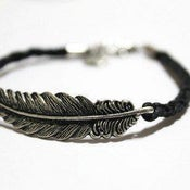 Image of Feather Bracelet