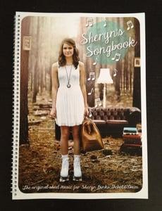 Image of Sheryn's Songbook