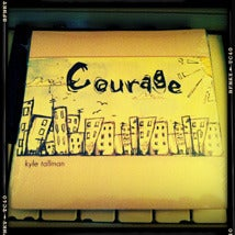 Image of Courage EP