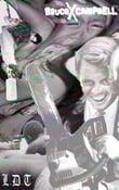 Image of BruceXCampbell / LxDxTx split cassette