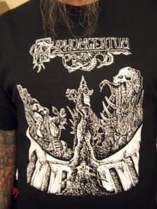 "Image of PYPHOMGERTUM ""Fear of Satan"""