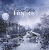 Image of Itineris I CD Jewel Case (2011)