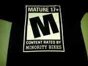 Image of Rated Minority Shirt