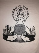 Image of Return of the duck shirt