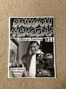 Image of Crimson Screens Fanzine #11