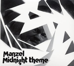 Image of Midnight Theme - CD