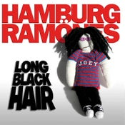 Image of Long Black Hair (CD/Vinyl - 2009)