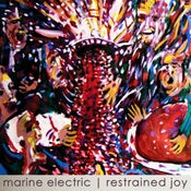 Image of The Marine Electric - Restrained Joy 12""