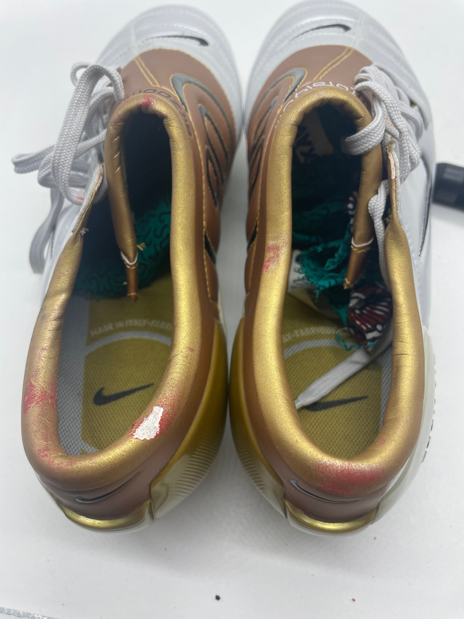 Image of Nike Total 90 III SG Gold