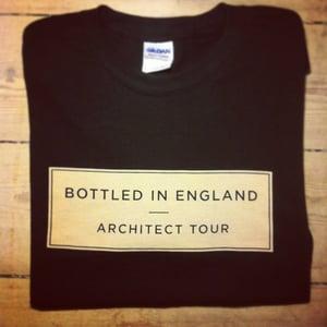 Image of ARCHITECT TOUR t-shirt 2013