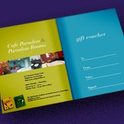 Image of Gift Voucher ( €10 Units)