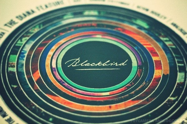 Image of Blackbird Magazine