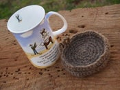 Image of Rustic Coasters