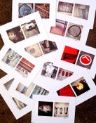 Image of * couplets : instagram photos postcard print set //