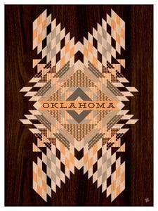 Image of Oklahoma
