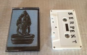 "Image of SOLD OUT - INFINITY PEOPLE ""THE SERPENT TAPE"" UFO3 c-60 - SOLD OUT"