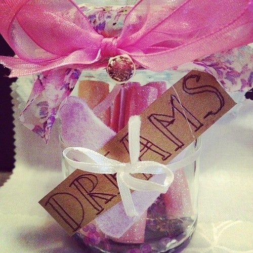 Image of Dream Jar