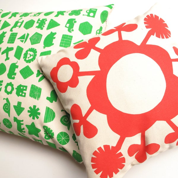 Image of Lollipop Cushion