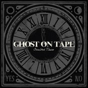 Image of Ghost on Tape - Occulted times CD