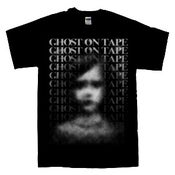 "Image of Black shirt - ""the ghost of little Rose"""