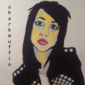 Image of Sharkmuffin 7""