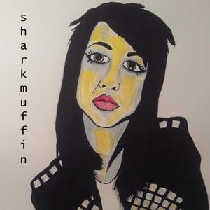 "Image of Sharkmuffin 7"""