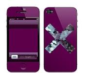 Image of iPhone 4 Skin