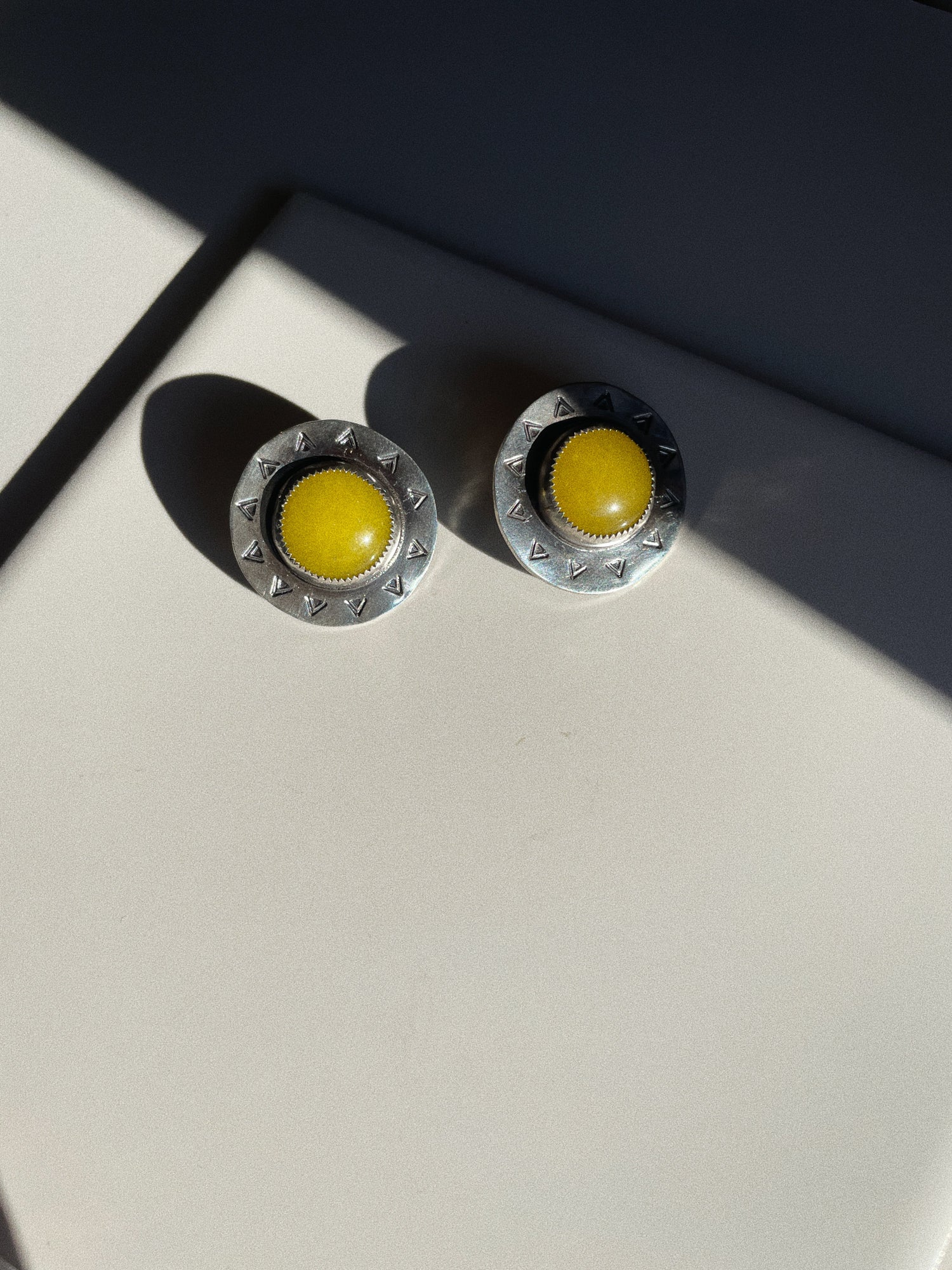 Image of Sunny Day Studs