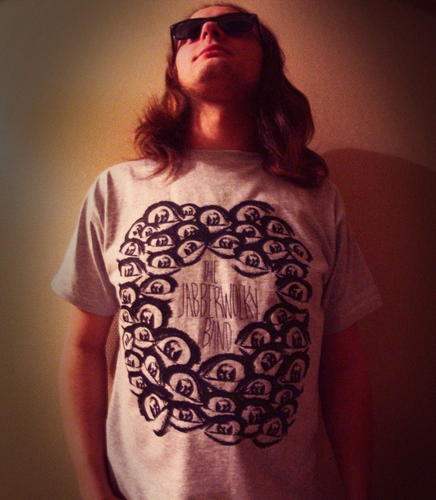 "Image of T-Shirt ""Pit of Eyes"""