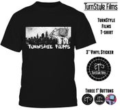"Image of TurnStyle Films ""I Want It All"" Bundle"
