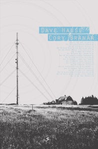 Image of Dave Hause and Cory Branan December 2011