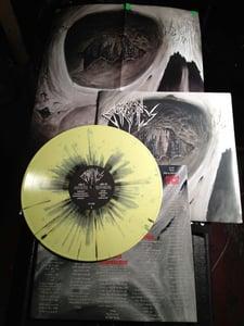 Image of Infinite Suffering LP
