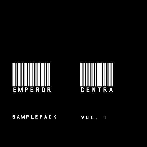 Image of Emperor & Centra Samplepack VOL.1