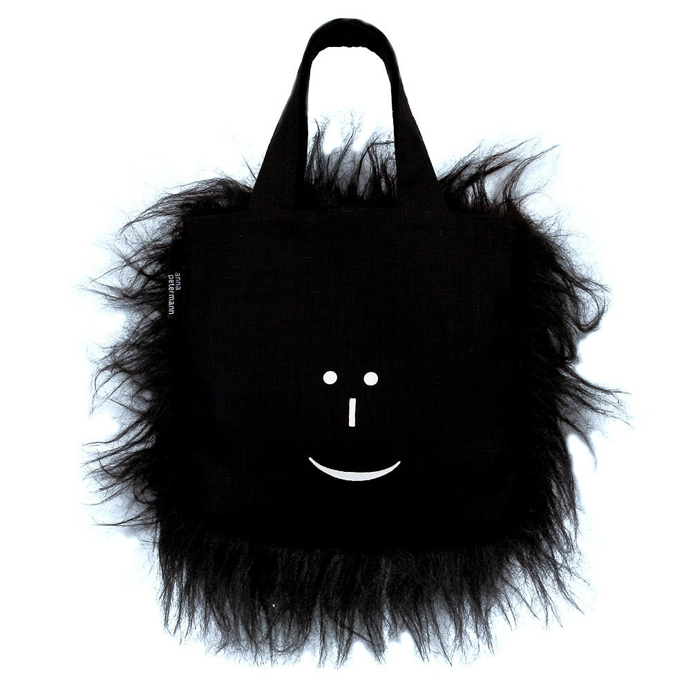 Image of Bag/Väska Smiley