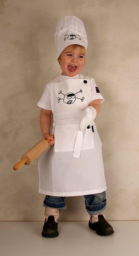 Image of Chef's set/Kockset Yorrik