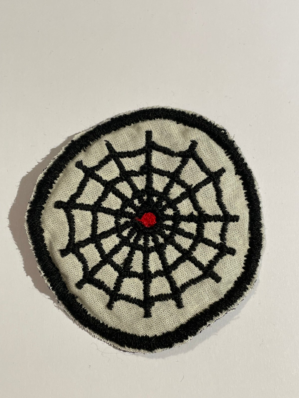 Image of Web patch. 2