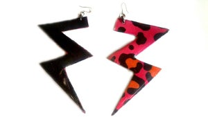 Image of High Voltage Earrings
